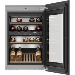 KWT 6422 iG Ugradbeni hladnjak za temperiranje vina