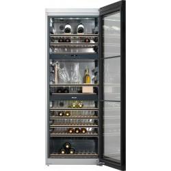 KWT 6834 SGS Samostojeći temperirani hladnjak za vino