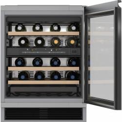 KWT 6321 UG Podgradni hladnjak za temperiranje vina